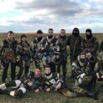 Военно-спортивный клуб «Маргеловец»